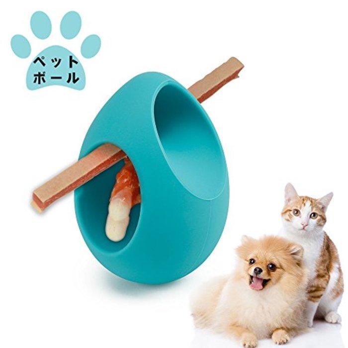 ペットの留守番におすすめのおもちゃ